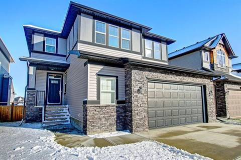 House for sale at 134 Rainbow Falls Blvd Chestermere Alberta - MLS: C4272730