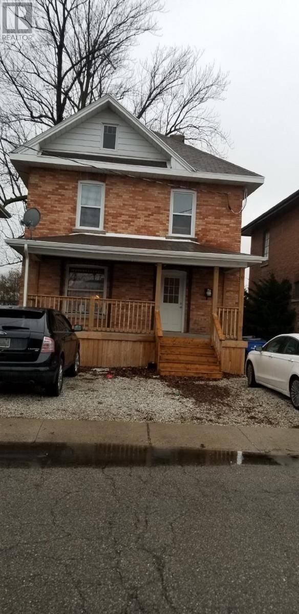 Townhouse for sale at 134 Raleigh  Chatham Ontario - MLS: 20000583