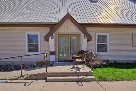 Home for sale at 134 River St Brock Ontario - MLS: N4414646