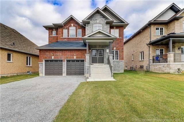House for sale at 134 Riveredge Drive Georgina Ontario - MLS: N4198420