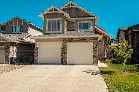 House for sale at 134 Riverpark Blvd W Lethbridge Alberta - MLS: A1021036