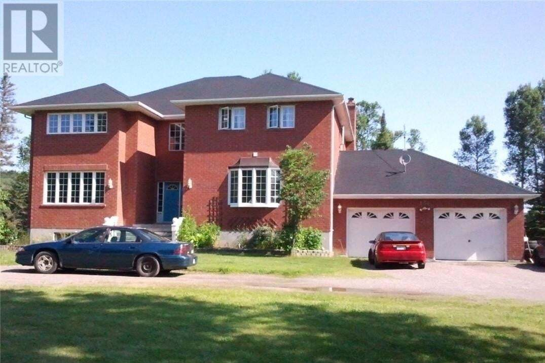 House for sale at 134 Riverside Dr E Dowling Ontario - MLS: 2085575