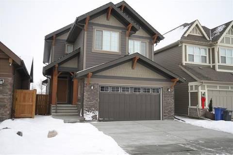 House for sale at 134 Riviera Vw Cochrane Alberta - MLS: C4279323