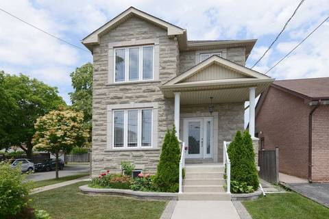 House for sale at 134 Rustic Rd Toronto Ontario - MLS: W4720217