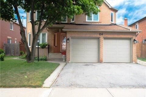 House for sale at 134 Sandmere Ave Brampton Ontario - MLS: 30821597