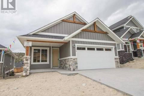 House for sale at 134 Sendero Cres Penticton British Columbia - MLS: 175853