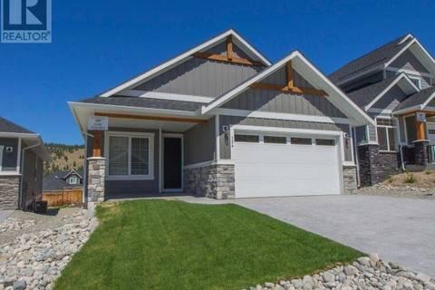 House for sale at 134 Sendero Cres Penticton British Columbia - MLS: 178928