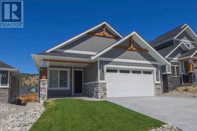 House for sale at 134 Sendero Cres Penticton British Columbia - MLS: 184505