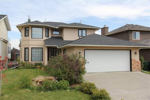 House for sale at 134 Sienna Hills Dr Southwest Calgary Alberta - MLS: C4276180