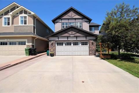 House for sale at 134 Silverado Skies Dr Southwest Calgary Alberta - MLS: C4255877