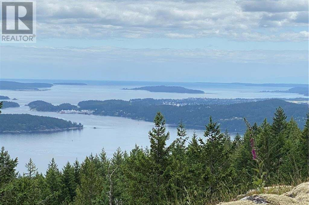 Home for sale at 134 Skywater Dr Salt Spring Island British Columbia - MLS: 427183