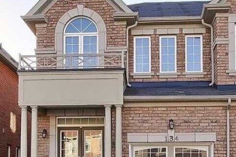 Townhouse for sale at 134 Southdown Ave Vaughan Ontario - MLS: N4959905