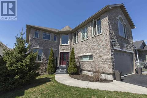 House for sale at 134 Speers Blvd Amherstview Ontario - MLS: K19003720