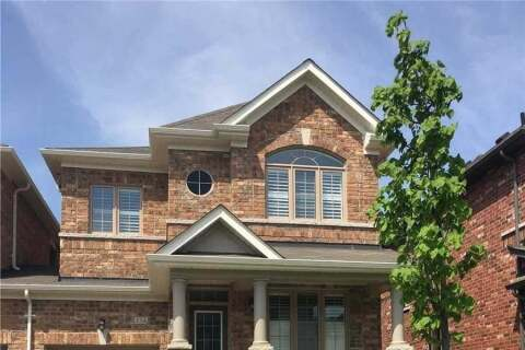Townhouse for rent at 134 Spofford Dr Whitchurch-stouffville Ontario - MLS: N4769857