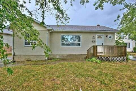 House for sale at 134 St. Davids Rd St. Catharines Ontario - MLS: X4921541