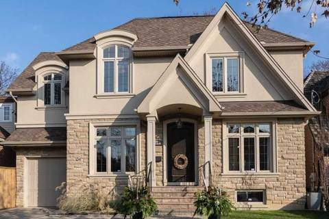 House for sale at 134 Strath Ave Toronto Ontario - MLS: W4641298