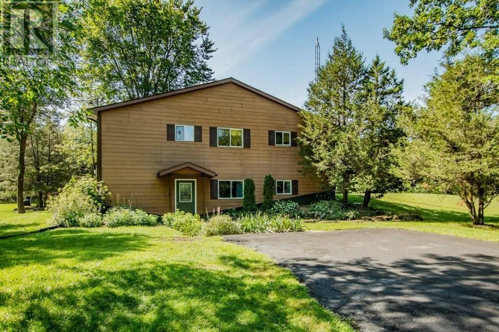 House for sale at 134 Sunnyside Rd Westport Ontario - MLS: K19005343