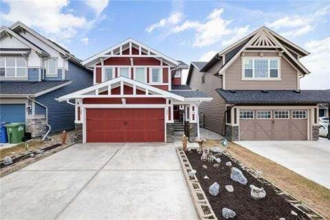 House for sale at 134 Sunrise Vw Cochrane Alberta - MLS: C4295448
