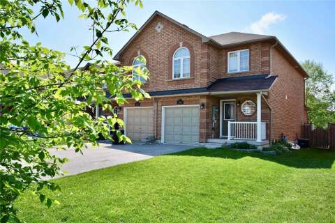 Townhouse for sale at 134 Sydenham Wells St Barrie Ontario - MLS: S4780944