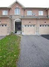 Townhouse for rent at 134 Tomabrook Cres Brampton Ontario - MLS: W4657149