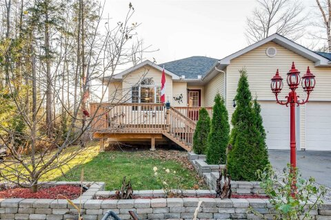 House for sale at 134 Trout Ln Tiny Ontario - MLS: S4990814