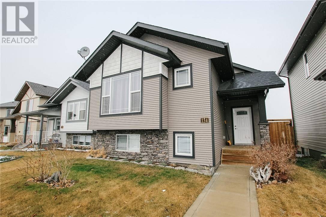 House for sale at 134 Truant Cres Red Deer Alberta - MLS: ca0175069