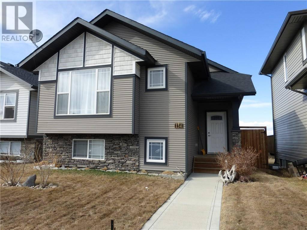House for sale at 134 Truant Cres Red Deer Alberta - MLS: ca0185602