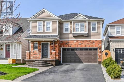 Townhouse for sale at 134 Voyager Pass Binbrook Ontario - MLS: 30733508