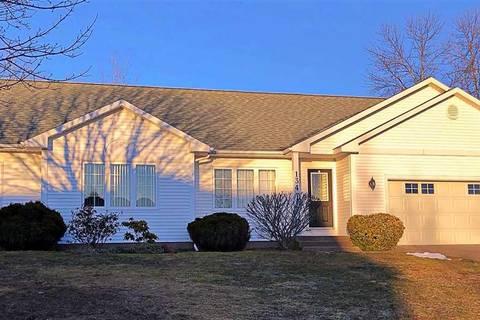 House for sale at 134 Watson Ln North Kentville Nova Scotia - MLS: 201903329