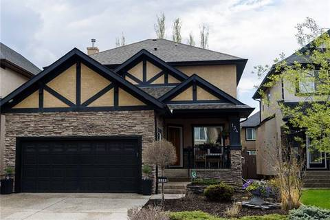House for sale at 134 Wentworth Manr Southwest Calgary Alberta - MLS: C4247856