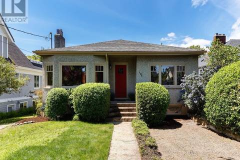 House for sale at 134 Wildwood Ave Victoria British Columbia - MLS: 412288