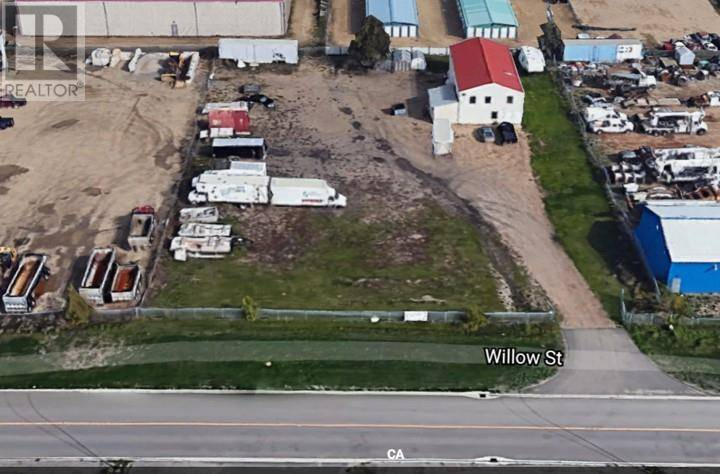 Commercial property for lease at 134 Willow St Red Deer County Alberta - MLS: ca0186434