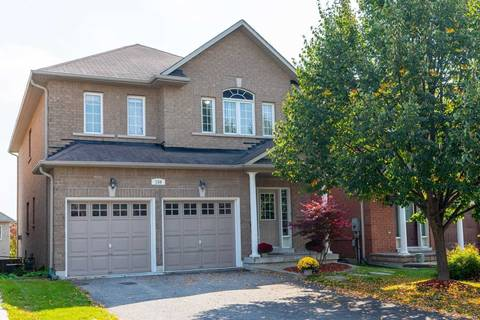 House for sale at 134 Woodbury Cres Newmarket Ontario - MLS: N4600802