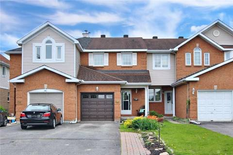 Townhouse for sale at 134 Woodpark Wy Ottawa Ontario - MLS: 1154776