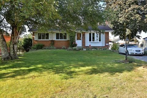 House for sale at 134 Wynford Pl Halton Hills Ontario - MLS: W4691441
