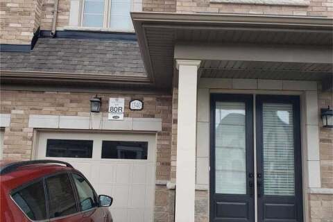 Townhouse for sale at 1340 Farmstead Dr Milton Ontario - MLS: W4776587