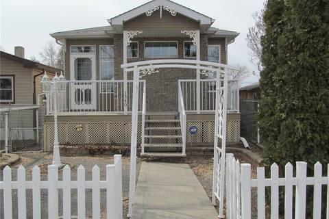 House for sale at 1340 Mcintosh St Regina Saskatchewan - MLS: SK804553