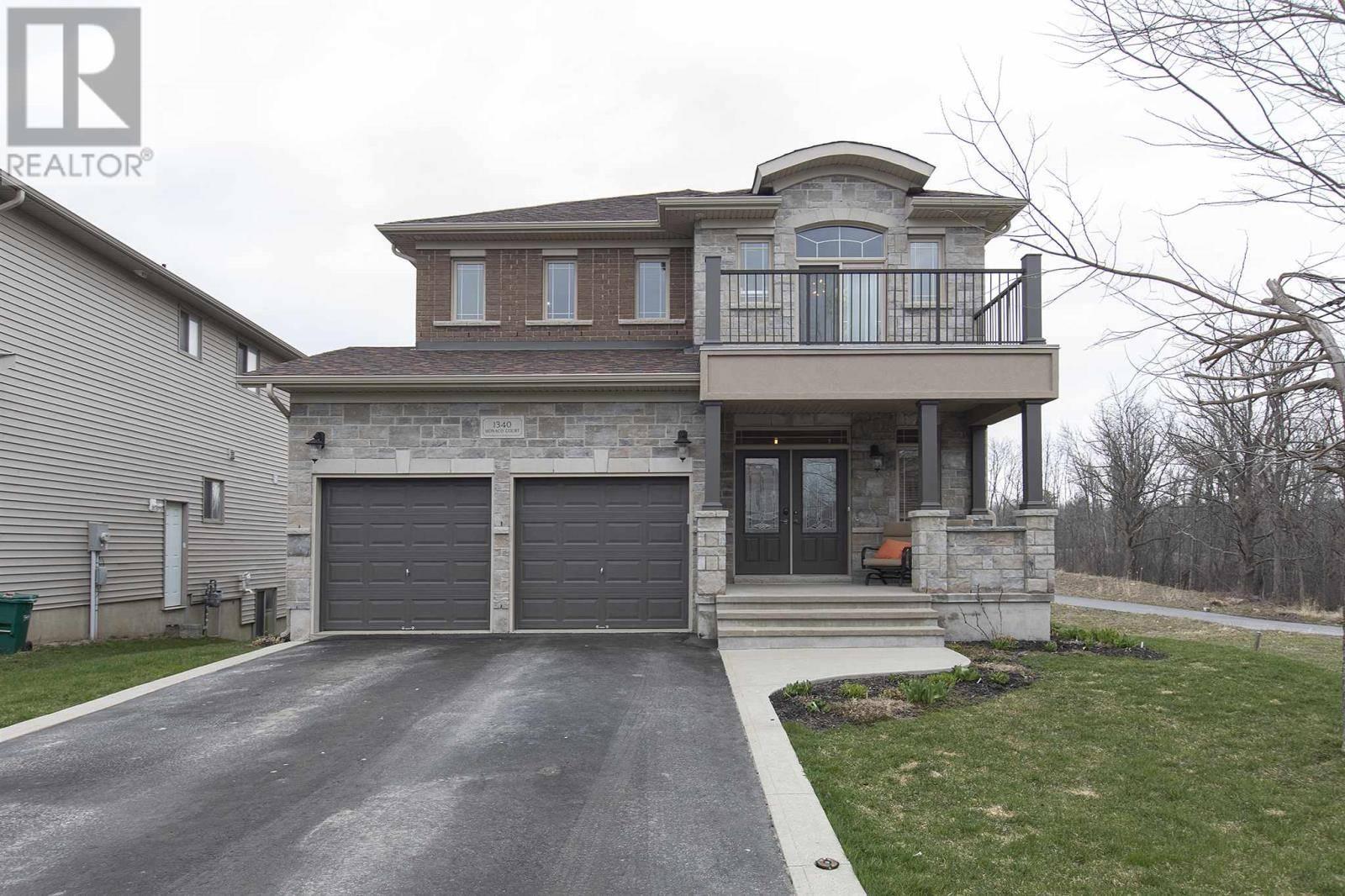 House for sale at 1340 Monaco Ct Kingston Ontario - MLS: K20002193