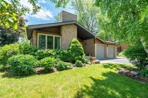 House for sale at 1340 Monmouth Dr Burlington Ontario - MLS: W4808945