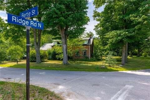 House for sale at 1340 Ridge Rd Ridgeway Ontario - MLS: 30825124
