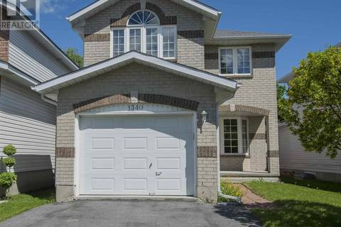 House for sale at 1340 Thornwood Cres Kingston Ontario - MLS: K19003775