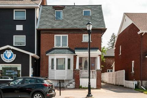 Residential property for sale at 1340 Wellington St W Ottawa Ontario - MLS: 1150596