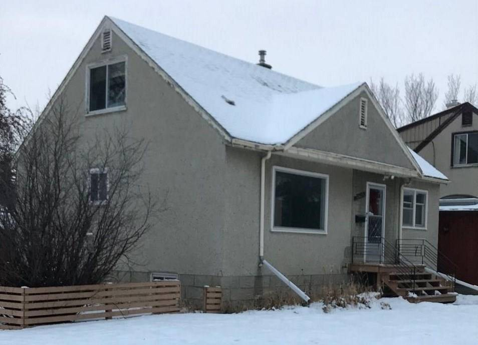 House for sale at 13403 109 Ave Nw Edmonton Alberta - MLS: E4182925
