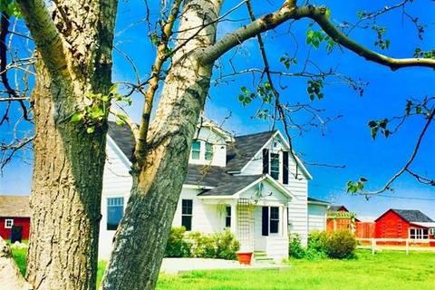 House for sale at 134054 Rge Rd 255  Rural Willow Creek M.d. Alberta - MLS: C4213619