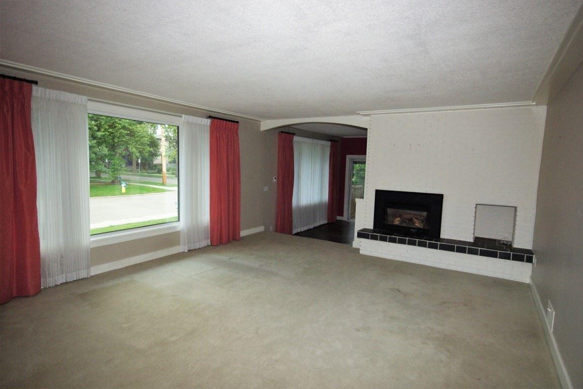 House for sale at 13408 106 Av NW Edmonton Alberta - MLS: E4213421
