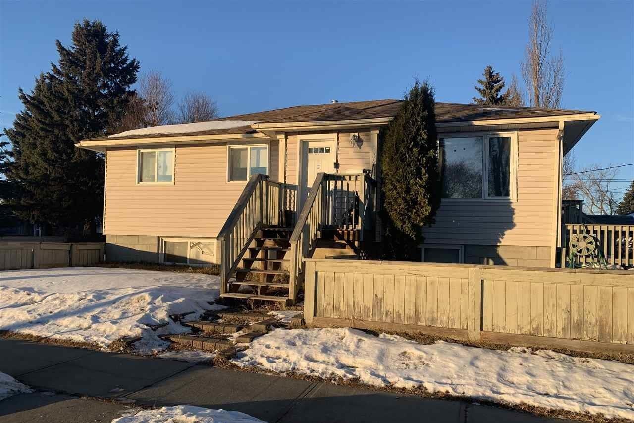 House for sale at 13408 129 Av NW Edmonton Alberta - MLS: E4224754