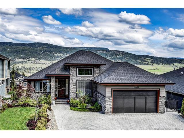 For Sale: 13408 Lake Hill Drive, Lake Country, BC | 5 Bed, 3 Bath House for $775,000. See 43 photos!