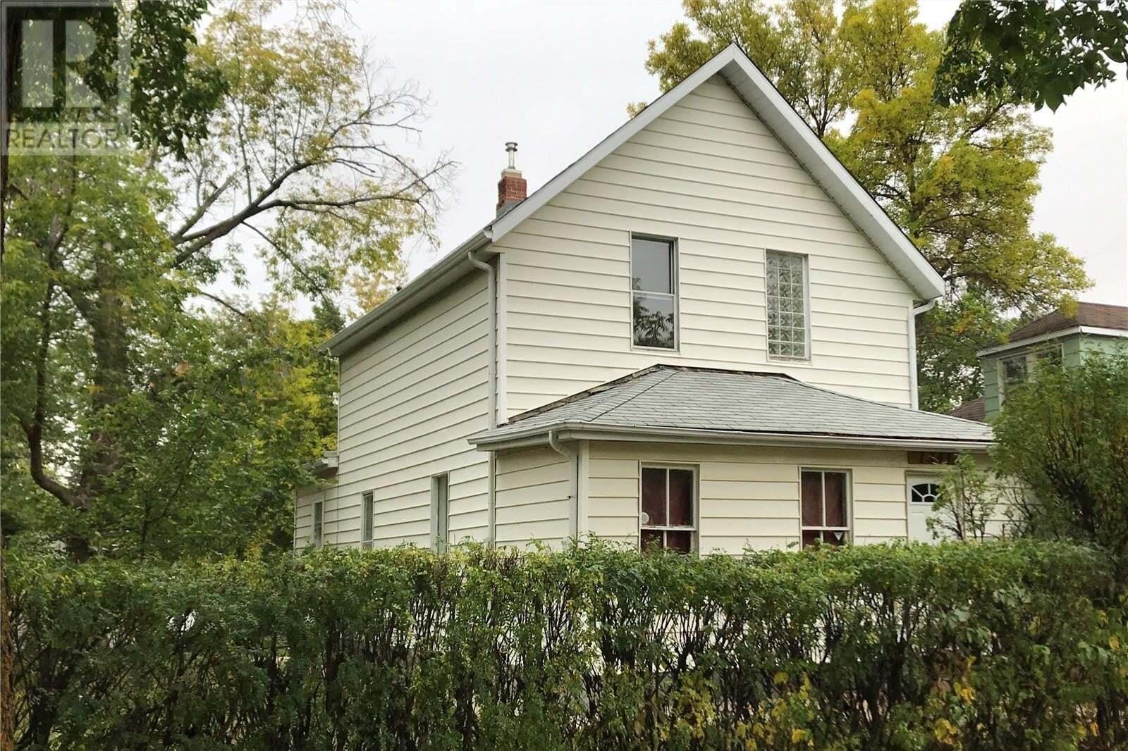 House for sale at 1341 98th St North Battleford Saskatchewan - MLS: SK827316