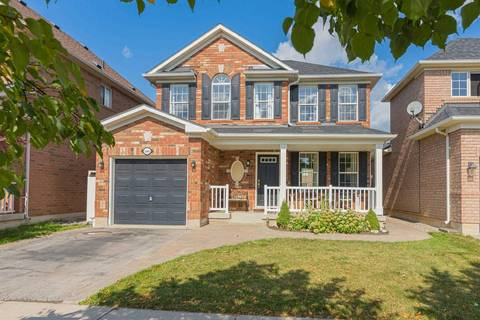 House for sale at 1341 Clark Blvd Milton Ontario - MLS: W4591472