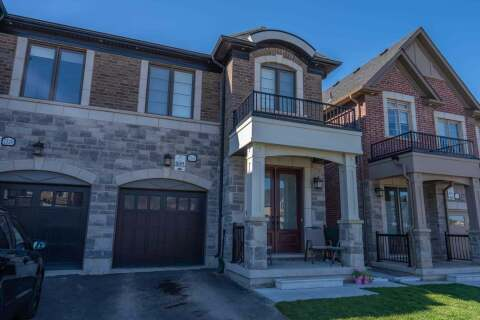 Townhouse for sale at 1341 Farmstead Dr Milton Ontario - MLS: W4766016